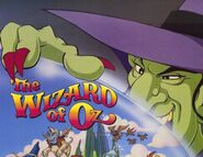 Wicked Witch of The West Animated