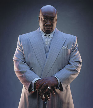 Kingpin live action