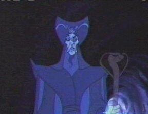 Ghost of Jafar