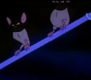 Bats (The Snow Queen)