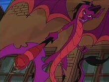 Chang dragon