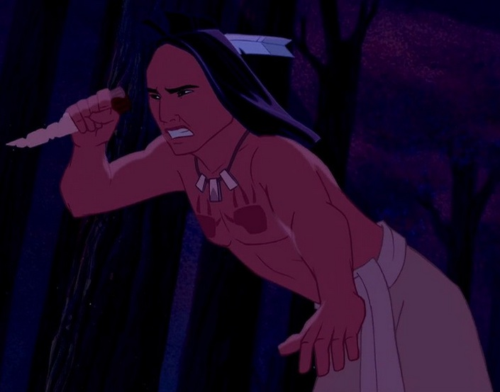 Disney Versus Non-Disney Villains Wiki