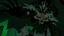 Mumm-Ra Plundaar Armor