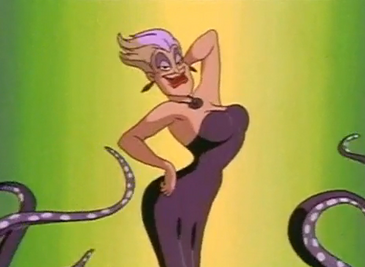 Ursula young
