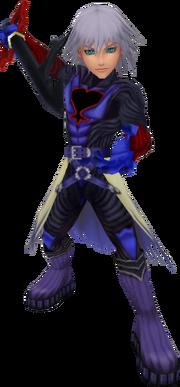 Riku Dark Mode