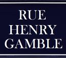 Rue Gamble