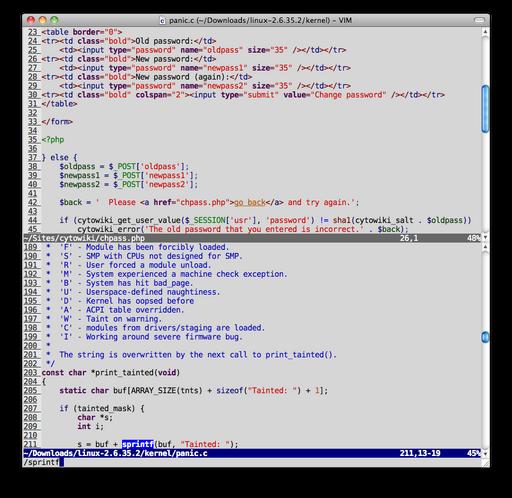 Biogoo 1.6.1 screenshot