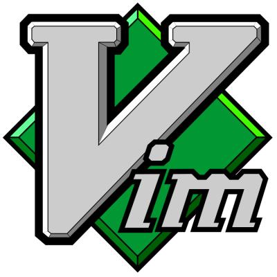 File:Vim-editor logo.png