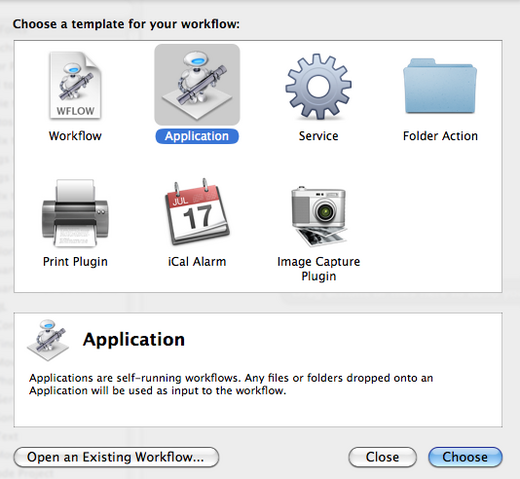 File:Automator new application sheet.png