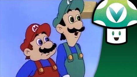 The Adventures of Mario and Luigi (Episode 1)