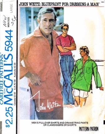 McCalls 1978 5499
