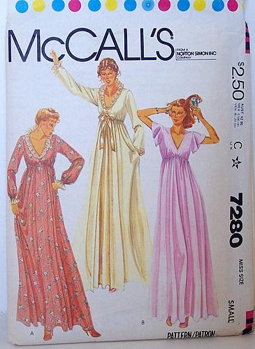 McCalls 7280 100 1717