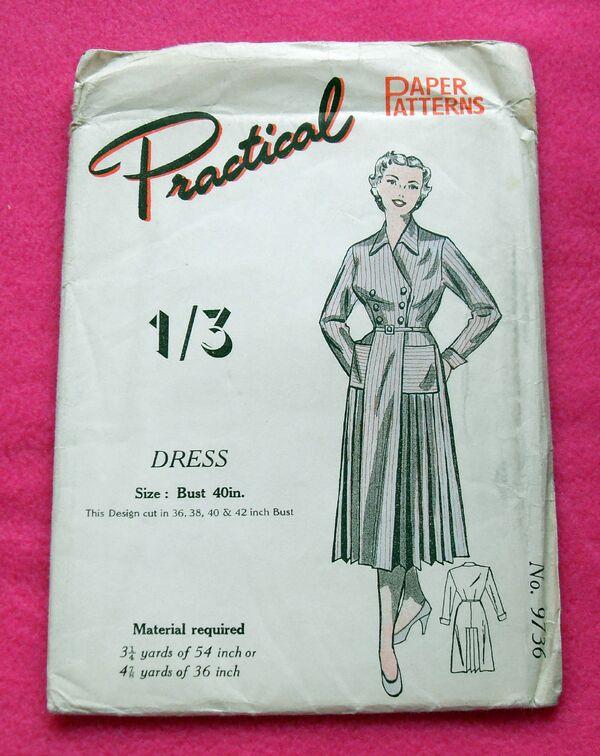 Practical Patterns 9736