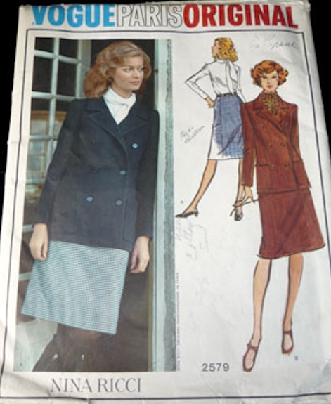 Vop-1371-Vogue-2579-paris-original-nina-ricci-pattern