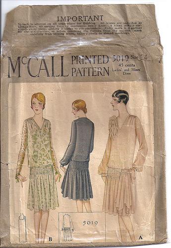 Mccal 5019