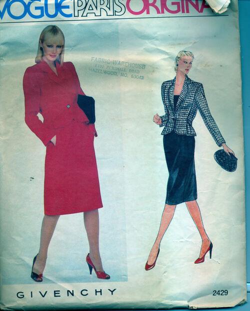Vogue 2429