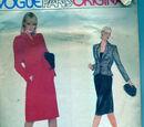 Vogue 2429 A