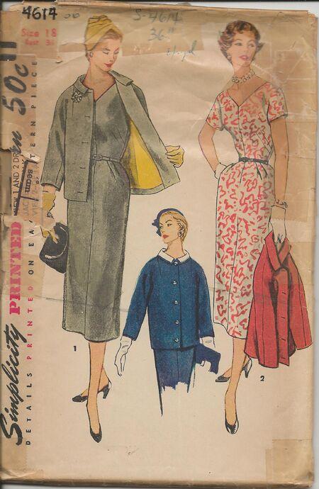 Sim 4614 1950s
