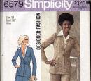 Simplicity 6579