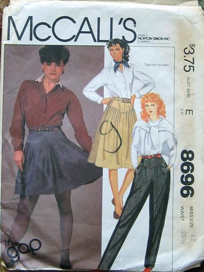 McCalls8696