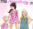 Simplicity 7709