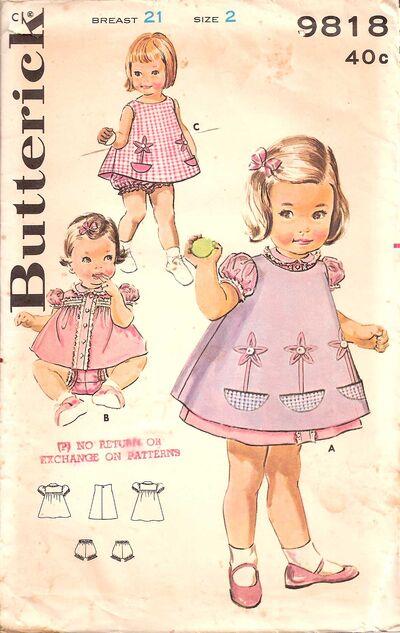 Butterick-9818