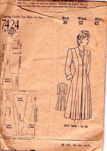 Aust home journal 7424