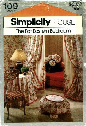 Simplicity 109