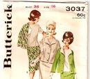 Butterick 3037