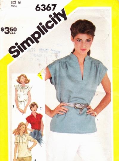 Simplicity 6367 Wikia