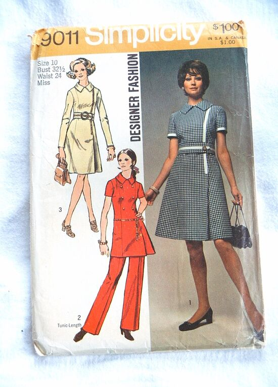 Simplicity9011 front 1970