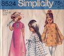 Simplicity 8524