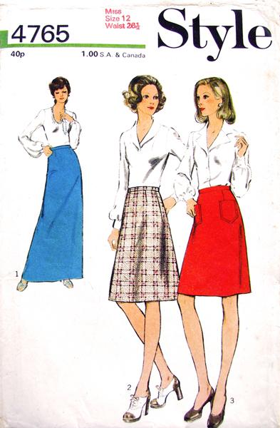 Style 4765