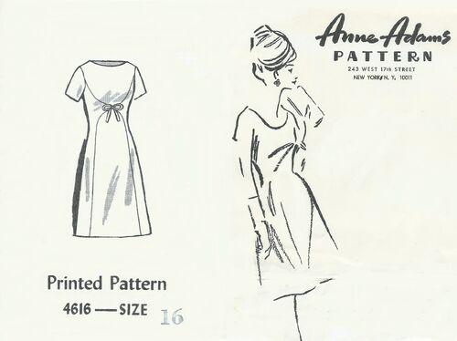 Anne 4616
