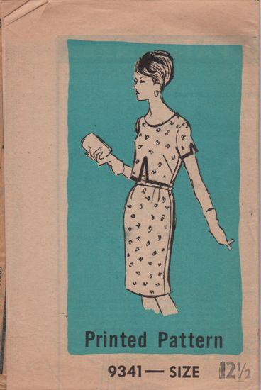 Printed Pattern 9341