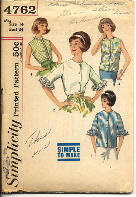 Simplicity4762front