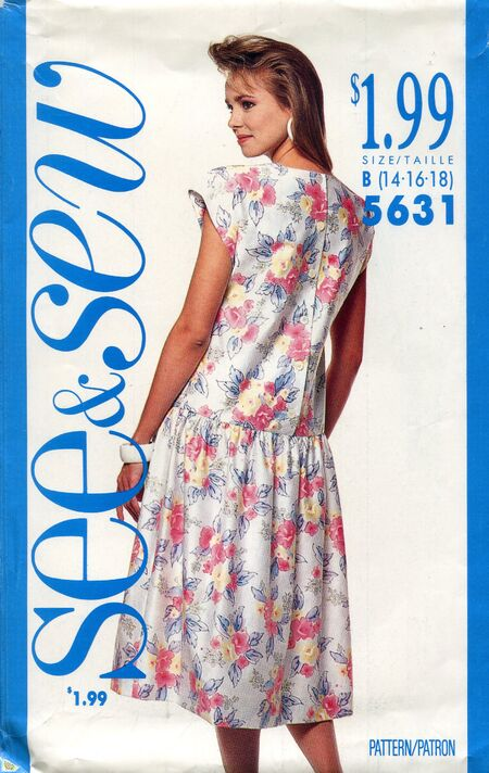 See&sew5631dress