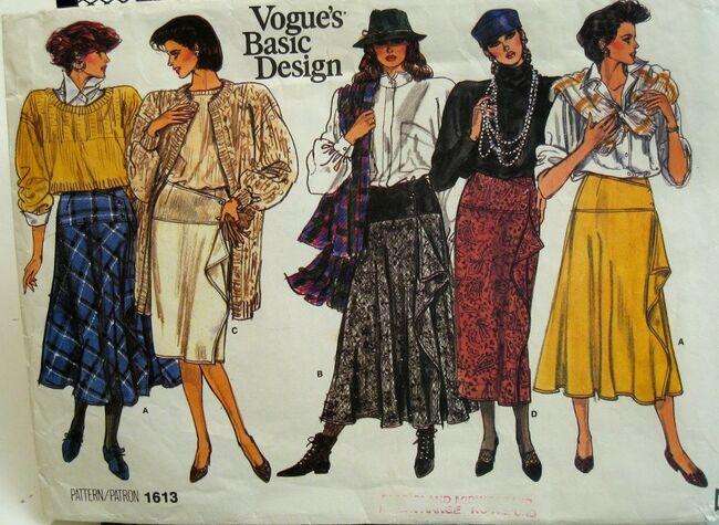 Vogue 1613