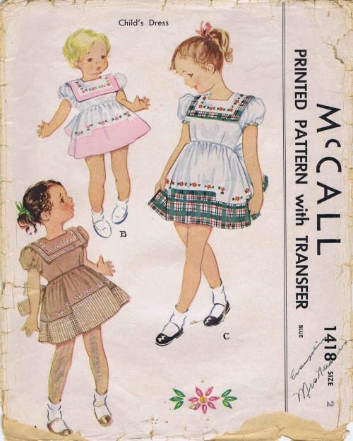 McCall 1948 1418