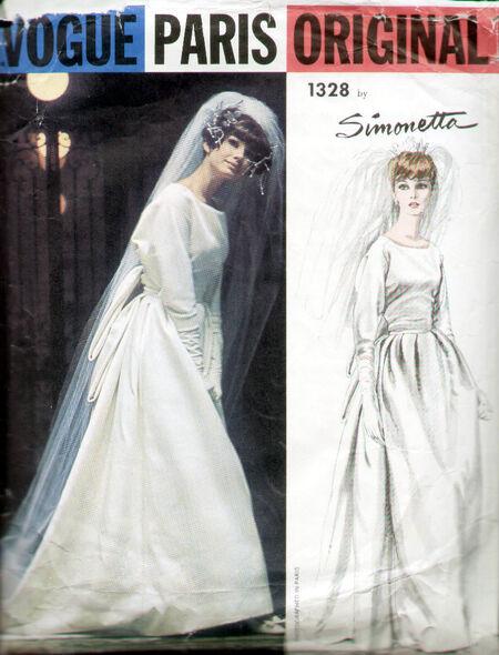 Vogue Paris 1328 64 Simonetta