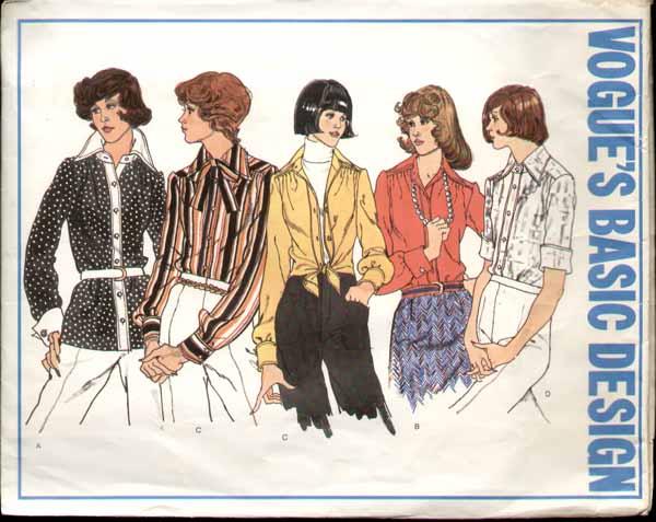 Vogue 2898 a 70s