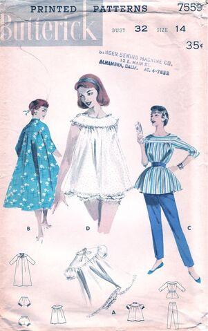 File:7559B-1950s Nightwear.jpg