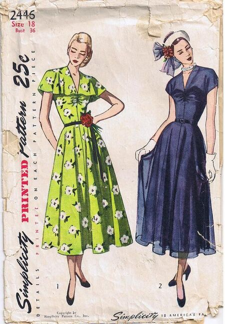 Pattern Pictures 005