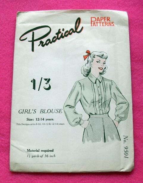 Practical Patterns 9501