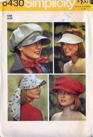 File:W6430s 1974 Hats.jpg