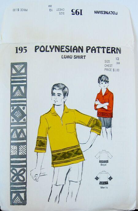 Polynesian 195