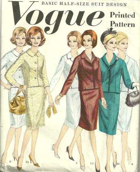 Vogue 3006