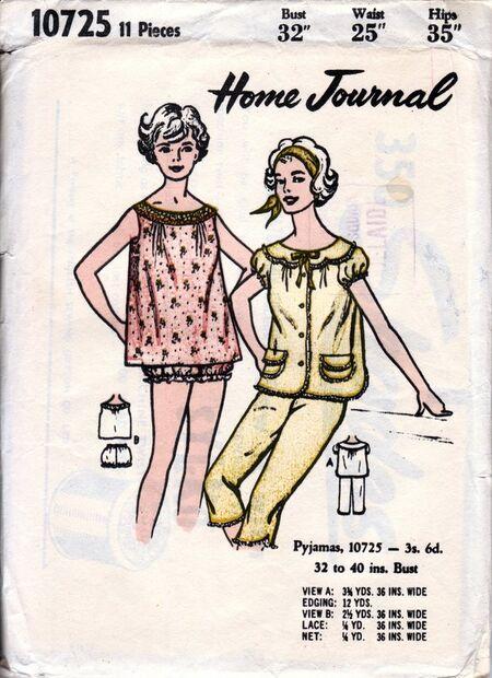 Aust home journal 10725