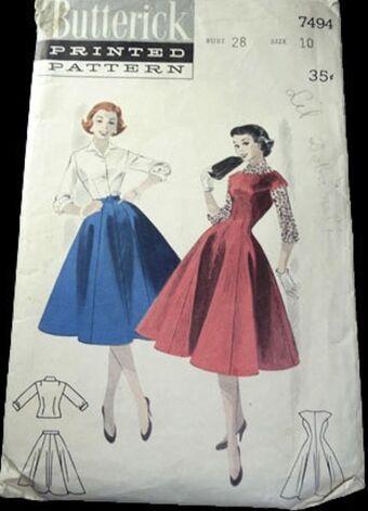 Vop-1300-01-vintage-butterick-7494-pattern