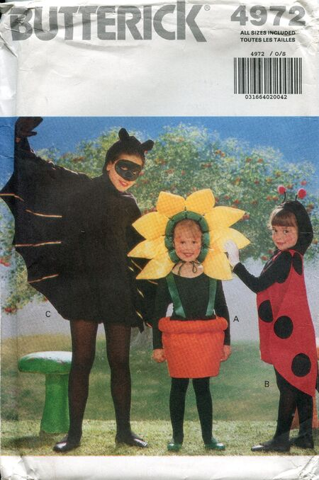 Butterick4972costumes